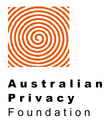 Australian Privacy Foundation logo